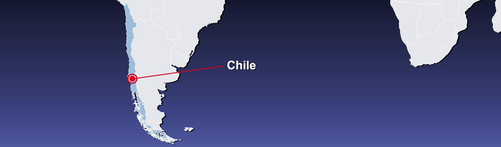Transport-Chile