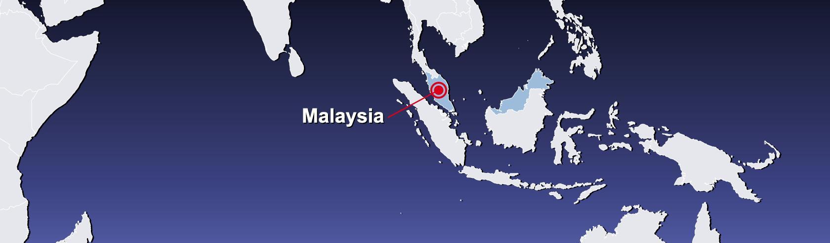Transport-Malaysia