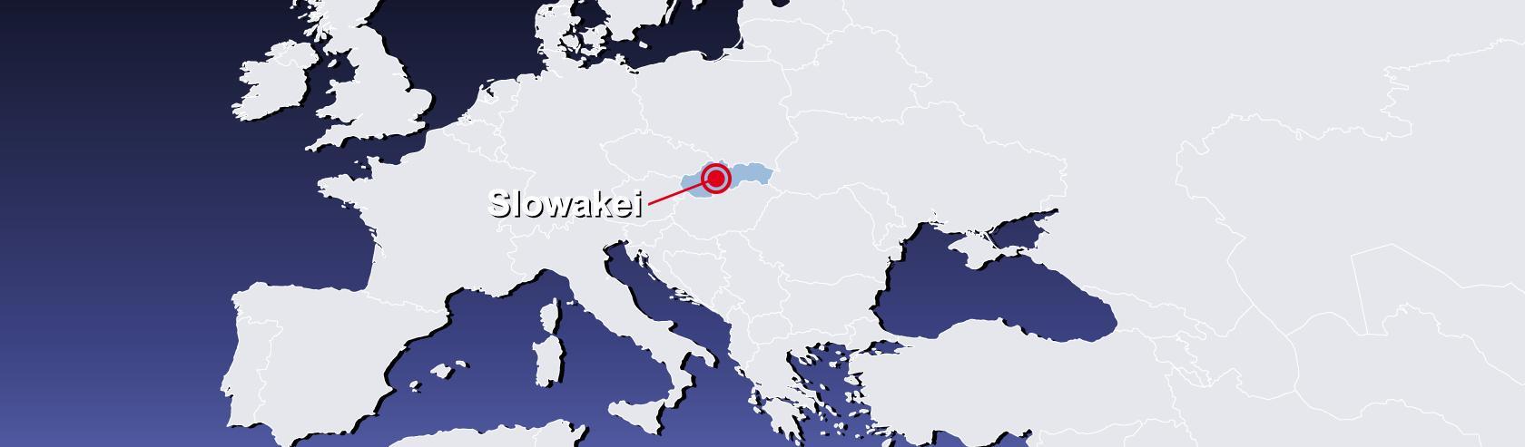 Transport-Slowakei