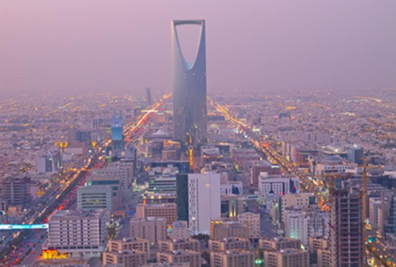 Saudi-Arabien-Transport-Luftfracht
