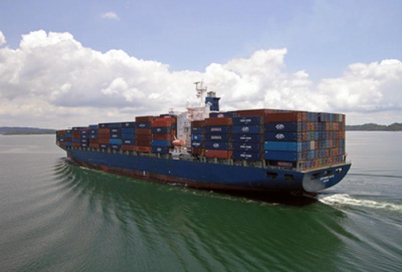 Peru-Transport-Seefracht