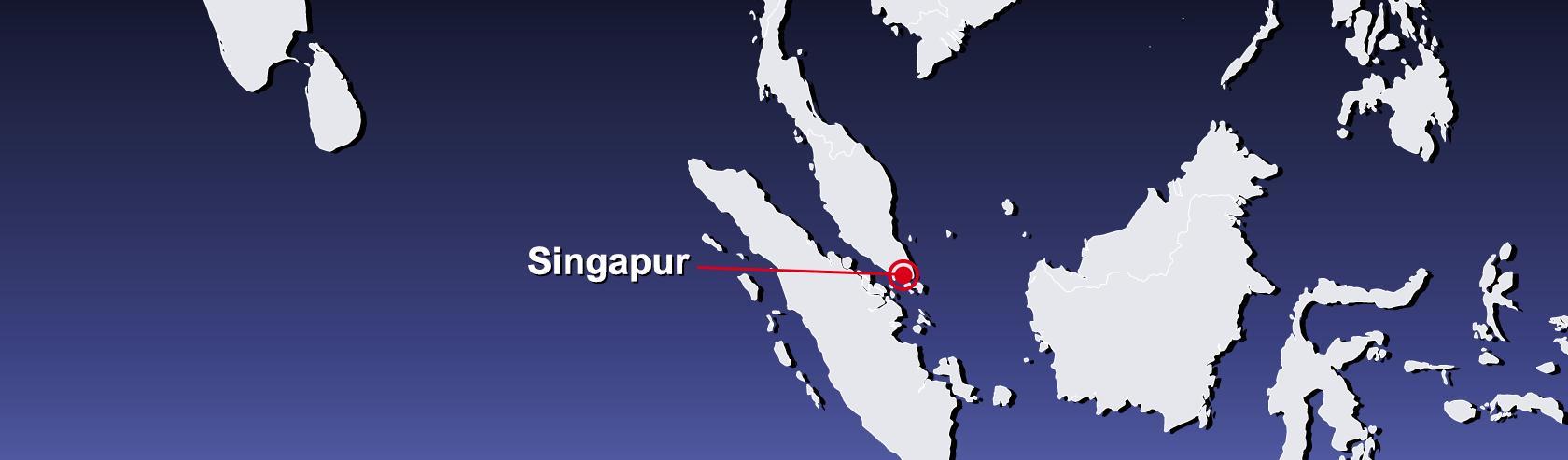 Transport-Singapur