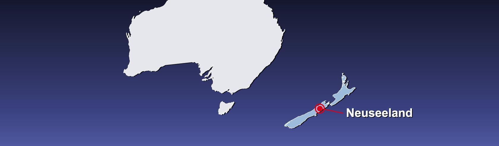 Transport-Neuseeland