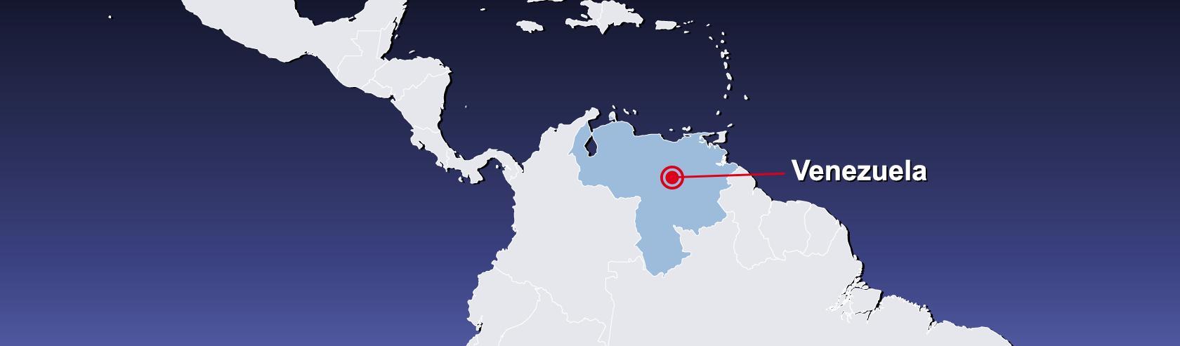 Transport-Venezuela