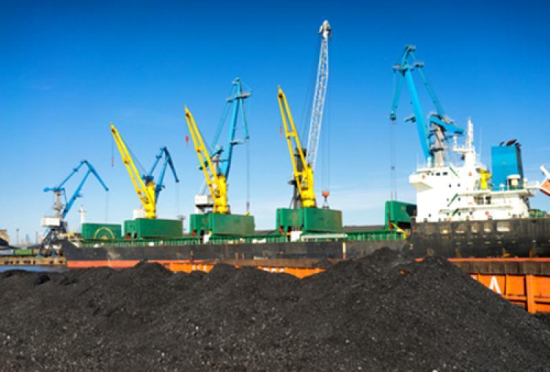 Lettland-Transport-Seefracht