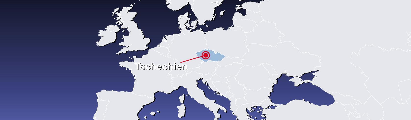 Transport-Tschechien