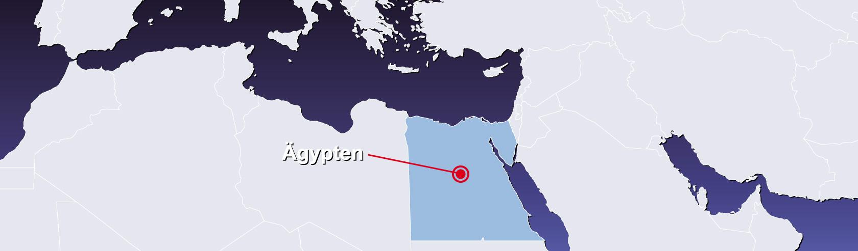 Transport-Ägypten