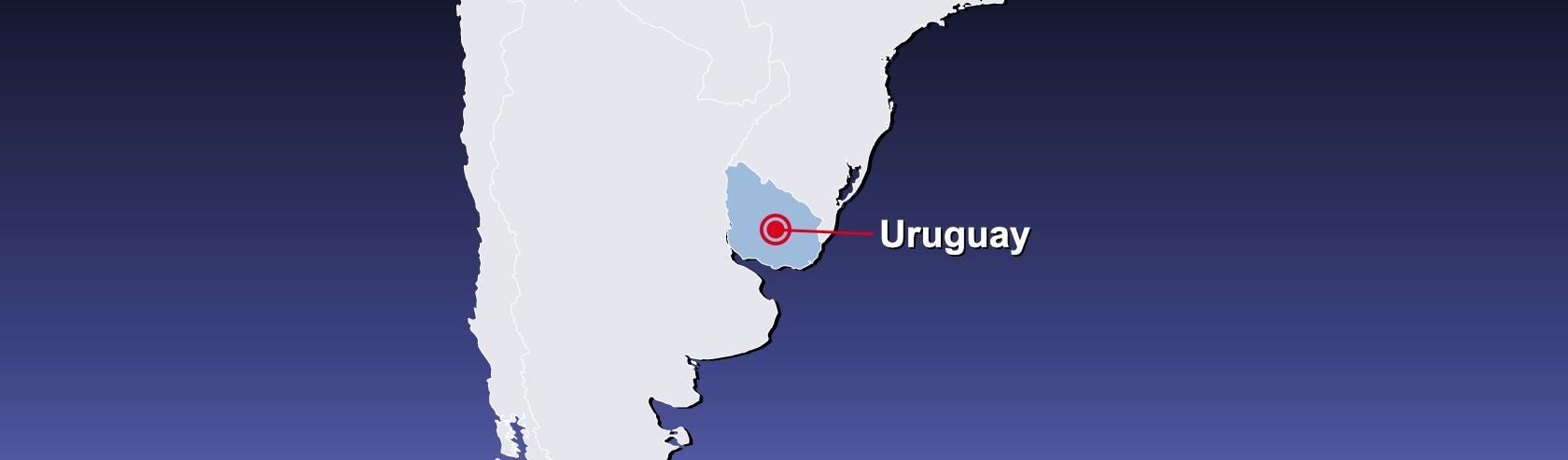 Transport-Uruguay